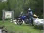 5 Ländertour Pfingsten 2005